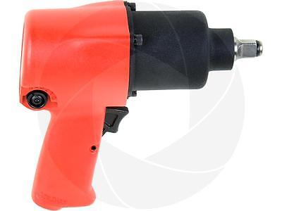 """Professional Pneumatic ½"""" Air Impact Wrench Twin Hammer Tool 405ft/lbs 550N-m"""