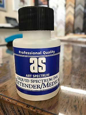 Art Spectrum Liquid Spectrum Ink Extender/Medium