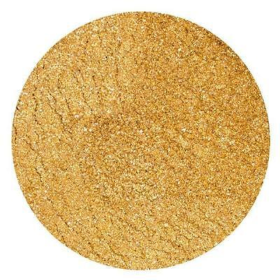 Rolkem Edible Luster Shimmer Sparkle Coloured Dust for Cake Decorating Fondant