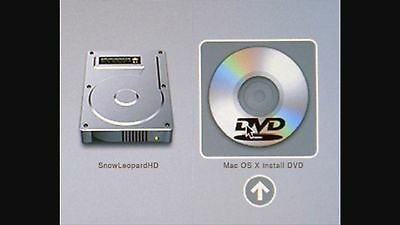 Mac Apple OSX Install Disc Collection 10.5 ,10.6 .10.7 10.8,10.9 And 10.10