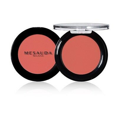 Blush On Mesauda Donna Originale Fard Compatto Make Up Viso Pelle Face Nuovo