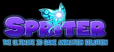 Spriter: Game Effects Pack