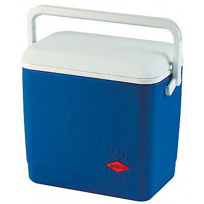 Willow Bail Arm Cooler - 25L