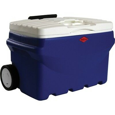 Willow 50L Wheeled Cooler