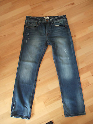 Denim Co Straight Fit Jeans W34/L32