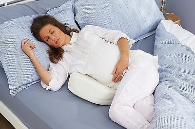 Bamboo Sleep Pillow Maternity Pregnancy Back Bump Support Pillow Cushion Wedge
