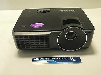 Benq Mx514 Hdmi Dlp Projector Used 1469 Lamp Hours Good Image Projector |Ref 984