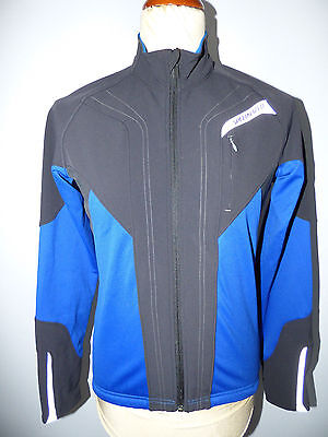 Hardly Worn Specialized Softshell Thermal Cycling Jacket Size M