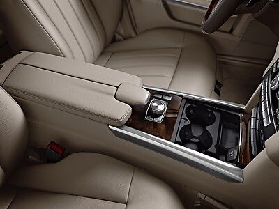 Mercedes-Benz Drink Holder Cup Holder for E-class W212 in the Centre console