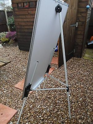tripod easel non magnetic