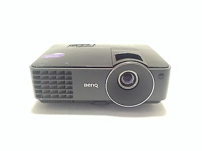 Benq Mx503 Dlp Lcd Projector Used 1096 Lamp Hours Good Image Projector | Ref 986
