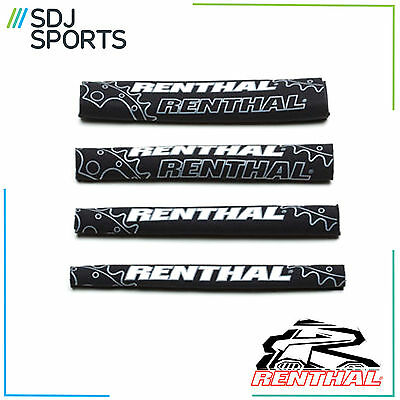 Renthal Chainstay Protector For Mtb Bikes, Road Cycles Cross Bicycles Chain Stay