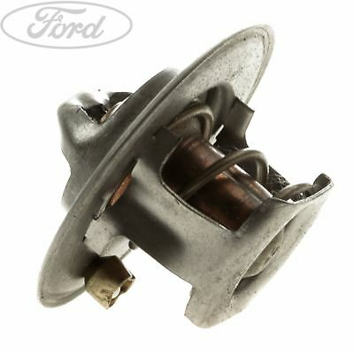 Genuine Ford Motorcraft Engine Coolant Thermostat 6526879