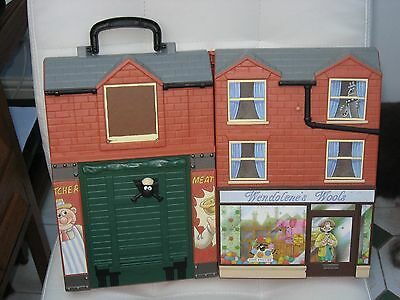Wallace and Gromit - Wendolene's Wools Playhouse