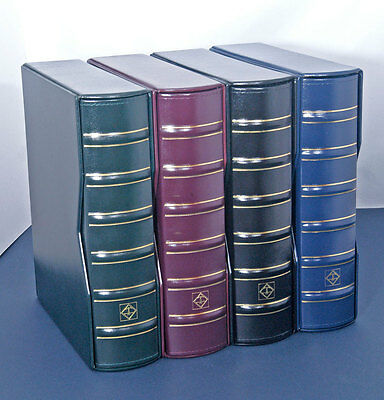 1 Lighthouse Vario G binder --Add 25 Vario Pgs for $5.00!!--ALL Sizes & Colors