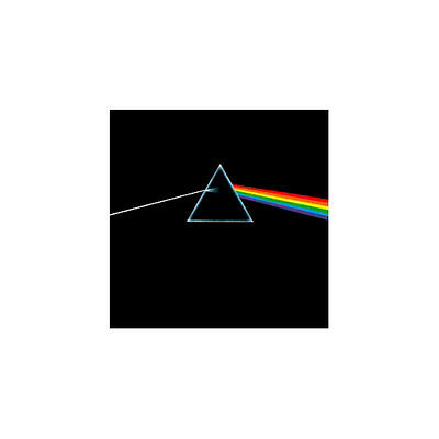 PRM FRIDGE MAGNET Pink Floyd The Dark Side of the Moon album cover