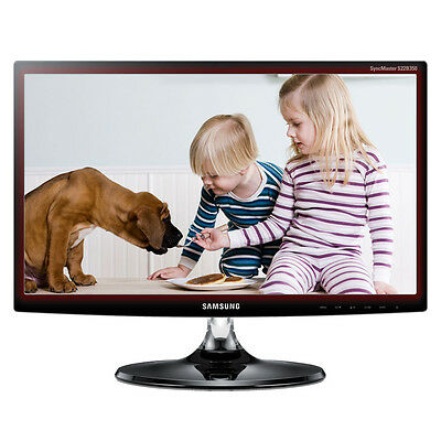Samsung SyncMaster S23B350 full HD 1080p LED 23 pouces avec cable HDMI inclus