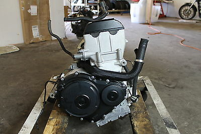 448 06-07 Suzuki Gsxr600   Engine Motor 100% Guaranteed