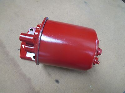 Scout 80 International Oil Filter Housing Assembly