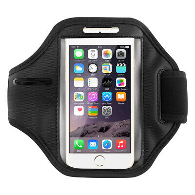 Apple iPhone 7 Gym Running Jogging Armband Sports Exercise Arm Band Holder Strap