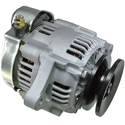 New Alternator Fits Toyota Forklift Replaces 27060-78003-71 27060-78003 SYAN003