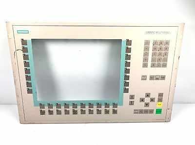Simatic Multi Panel  Flat Panel Multi Screen 6AV6542-0DA10-0AX0----628
