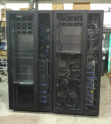 IBM DS8100 System with Expansion chassis - FULLY LOADED AND READY TO GO!!!