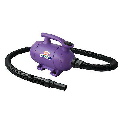 Pet Dryer B-55 Pet Dryer and vacuum Xpower
