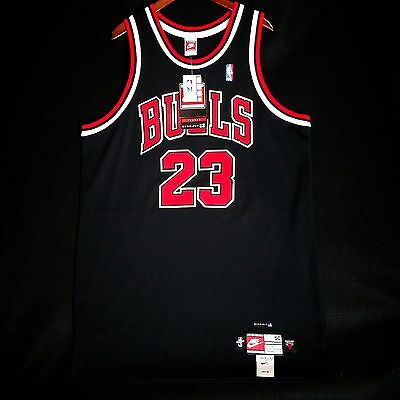 stddan 100% Authentic Michael Jordan Nike Chicago Bulls 98 All Star NBA