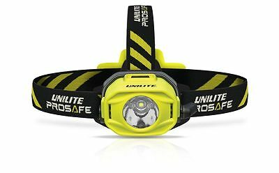 PS-H10R Professional HeadTorch