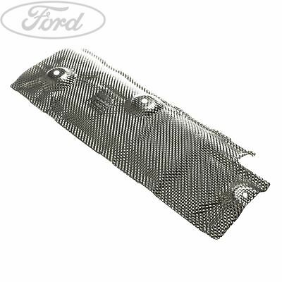 Genuine Ford Fiesta MK7 B-Max 1.5 1.6 TDCi Exhaust System Heat Shield 1697746