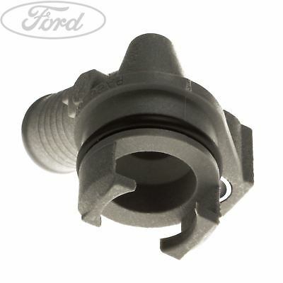 Genuine Ford Transit MK7 Duratorq Diesel Engine Oil Cooler Thermostat 1744424
