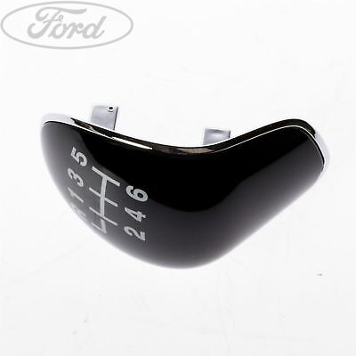 Genuine Ford Gear Knob Insert 6 Speed Manual MMT6 1806038