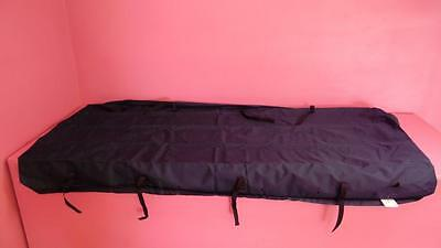 """1 Moxi zippered Vinyl  Cover Water Resistant Protector for Mattress 36""""W x 84""""L"""