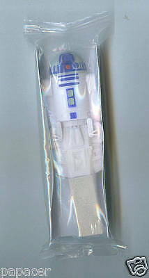 2012 Star Wars PEN Episode 1 3D cereal General Mills GM figure R2D2 droid