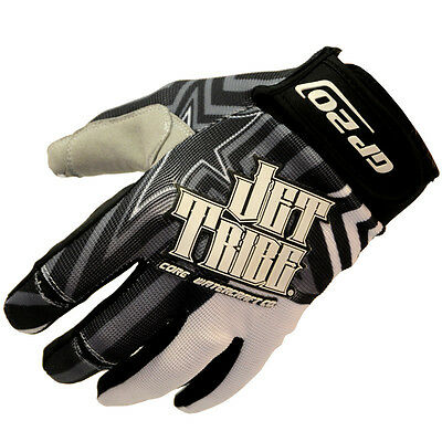 JetTribe Watercraft PRG 2.0 Gloves GP-20 PWC Jetski Ride & Race Jet Ski Gear