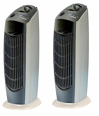 2 Two New Air Purifier Carbon Ionic Ionizer Negative Fresh Ions Pro dgf