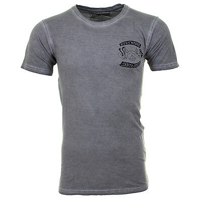 More New Season Santa Cruz  Tees - Size Mens Medium Now 2 For £10