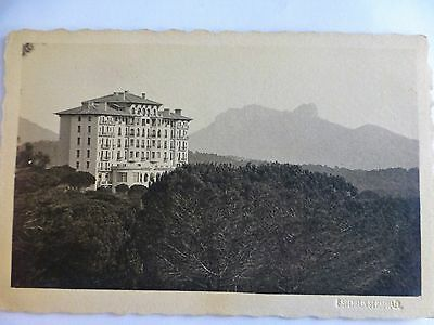 St Raphael / Hotel or Chateau ?  - Old France Postcard