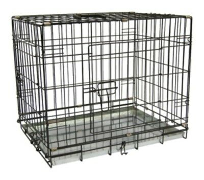 Gor Pets Metal Dog Cages/Crates