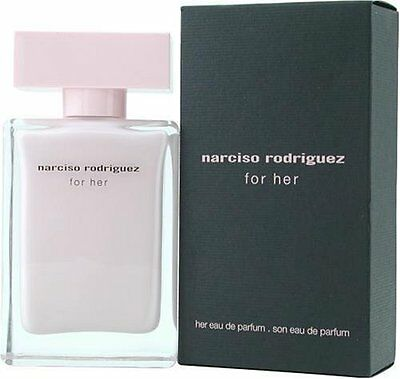 Narciso Rodriguez For Her 30ml Edp FREE & FAST DELIVERY