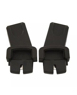 BabyStyle - Oyster and Oyster 2 - Car seat Adaptors - Excellent Condition