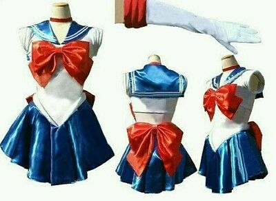 Sailor moon cosplay - made to order