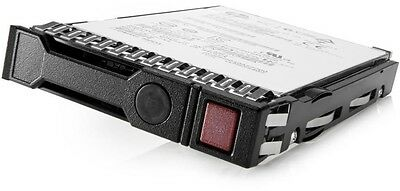 804665-B21 NEW - HP 400GB 6G SATA Write Intensive-2 SFF 2.5-in SC 3yr Wty Solid