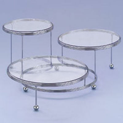 SHIPS FAST Wilton Cakes 'N More 3-Tier Party Cake Stand 307-859