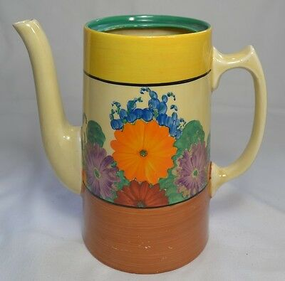 Courses for AF Clarice Cliff etc Pottery & Porcelain Restoration in UK by Expert