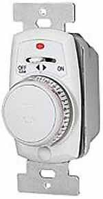 Intermatic Ej351C Indoor Wall Switch Timer New