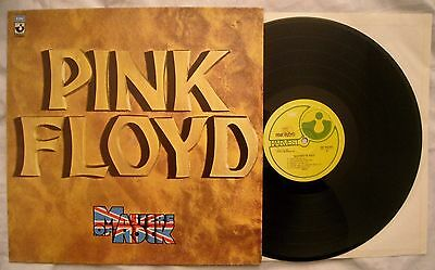 PINK FLOYD - MASTER OF ROCK - ANNO 1974 - Stampa italiana - MINT