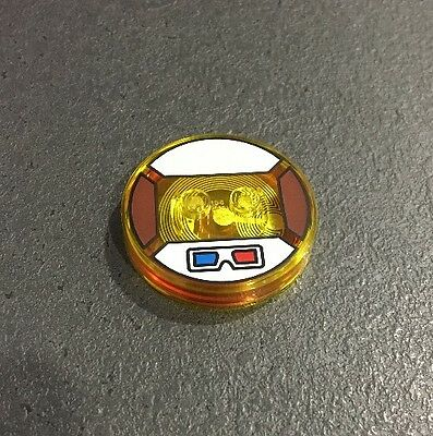 Gismo Gizmo Gremlins Character Tag Lego Dimensions. No Lego. Free Postage