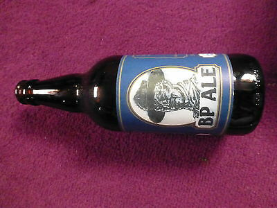 Used Collectable 100 Years Of Scouting Souvenir Bp Ale Bottle